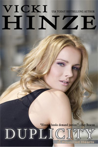 Vicki Hinze Novels Published by Magnolia Leaf Press
